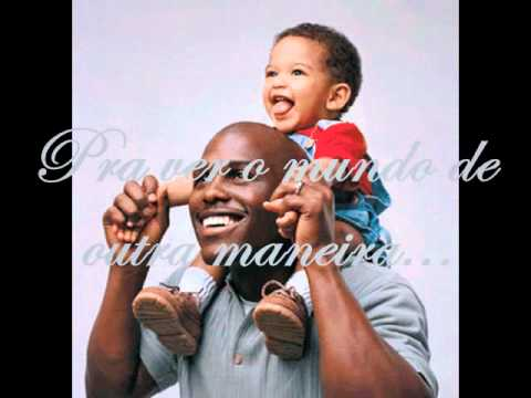 Rick e Renner-Te amo pai
