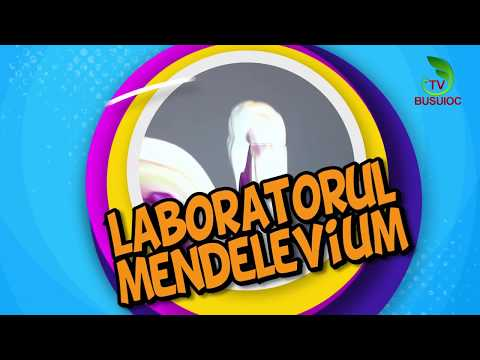 Laboratorul Mendelevium -  Vulcan