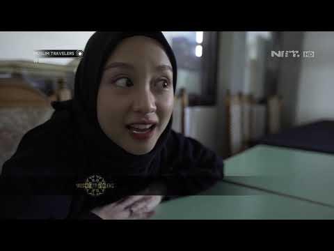 Rona Islam Di Kota Seribu Kanal - Muslim Travelers 2019