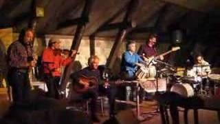 Mynta live in Växjö Jazzclub