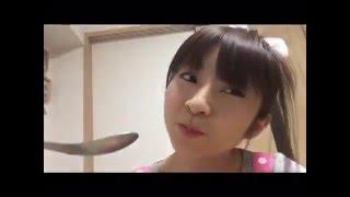 【おりりん】特技披露 折原みか 動画 13
