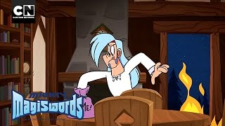 Mighty Magiswords | Who Stole the Magiswords?? | Cartoon Network