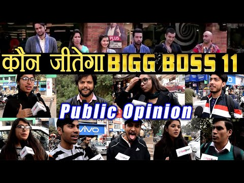 Bigg Boss 11: Shilpa Shinde or Hina Khan, Who will win? Public Opinion | FilmiBeat