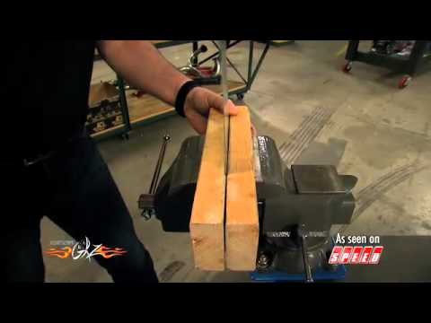 Quick Tips - Bending Sheet Metal