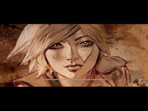 Borderlands DLC Teaser Gameplay