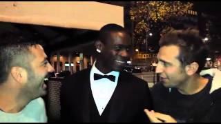Mario Balotelli per AMICI COME NOI di Pio e Amedeo (dal 20 marzo al cinema)