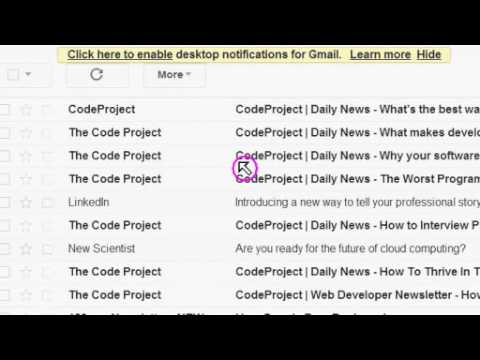 Adjust Text Size In Gmail