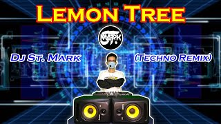 Download Lagu Lemon Tree - Dj St. Mark (Techno Remix) | Jasmine Xu | Zumba Remix | TikTok Viral mp3