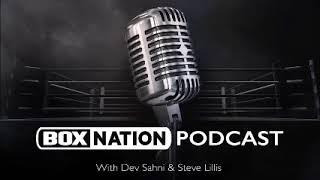 Baixar BoxNation Podcast 🎧 Episode 5 - Billy Joe Saunders, Frank Warren, Terry Flanagan & much more!