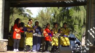 Gambar cover Okinawa Festival   Okinawa Minyo Kyokai Hawaii  Urizun Minyo Group