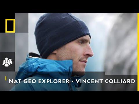 NAT GEO EXPLORER | VINCENT COLLIARD | National Geographic