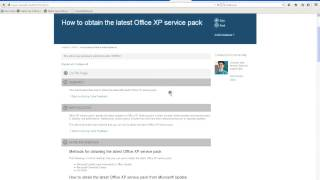 microsoft office xp professional with frontpage has detected a significant change proplus.msi