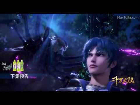 Soul Land - Douluo Dalu - Episode 25 Preview
