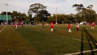 ASTAM Soccer School vs Norwegian International Sch