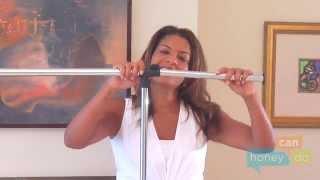 Honey-can-do Gar-03538 Adjustable Garment Rack Instruction Video