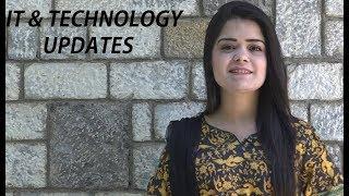 IT & Telecom Market updates | 28th May 2018