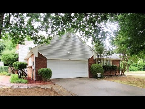 Duplexes for Rent in Oklahoma City:Midwest City 2BR by Landlord Property Management in Oklahoma City