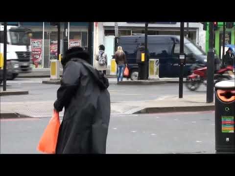 Hasidic Jews .