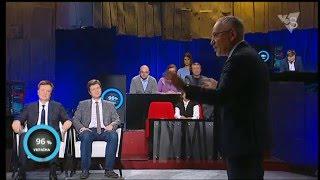 Савік Шустер: «Я вам поясню, що таке ток-шоу»
