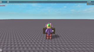 ROBLOX | Creating a