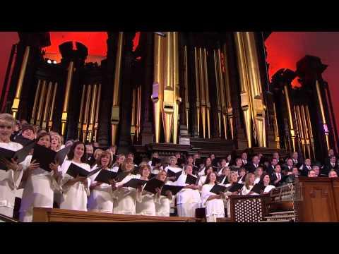 If the Savior Stood Beside Me - Mormon Tabernacle Choir