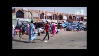 موريتانيا : السوق .. يوم قبل العيد.