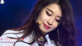 Can I Love You (Park Jiyeon ver)- YuRiSangJa