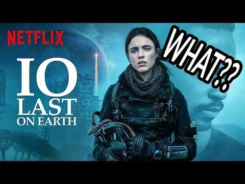 IO Ending Explained - Netflix 2019