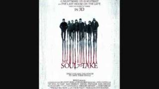 My soul to take (2010) Music Trailer