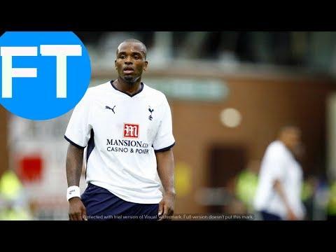 Darren Bent ● ALL 20 GOALS For Tottenham Hotspur