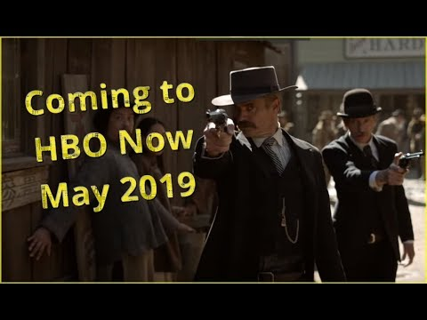 What's Coming To HBO Now In May 2019