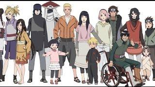 Top Naruto - 8 Nhân Vật Naruto Tương Lai Có Thể Vượt Qua Thế Hệ Cũ(, 2017-04-23T14:30:59.000Z)