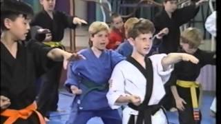 Video MMPR Karate Club Level 1 VHS (Full Video) download MP3, 3GP, MP4, WEBM, AVI, FLV November 2019