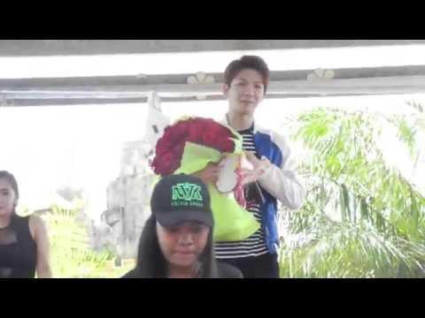 [KDL Đại Nam - 02/09/2016] - Say Love You - Kelvin Khánh
