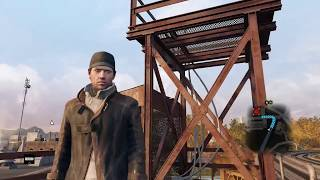 Watch Dogs #9