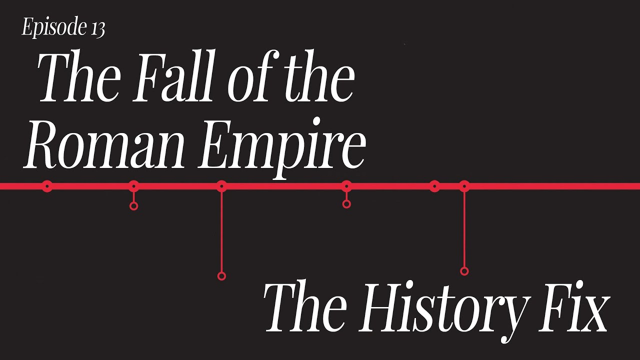 Your next History Fix