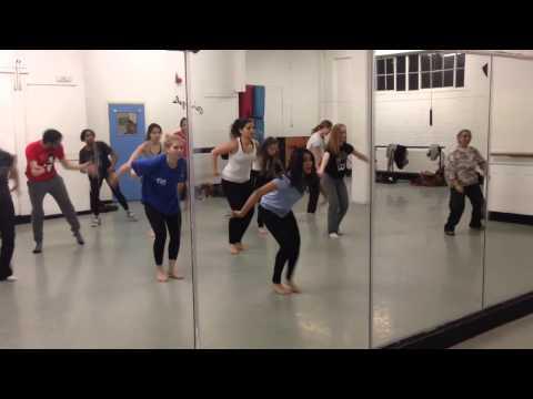 'Phatte Tak Nachna' - Dolly Ki Doli - Beginner Dance Choreography