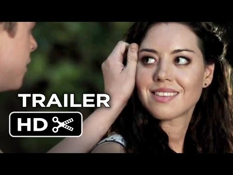 Life After Beth Official Trailer #1 (2014) - Aubrey Plaza, Anna Kendrick Movie HD