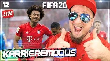 FIFA 20: schaffen wir es auf die Champions League Plätze ? ⚽️ FC Bayern 2 KARRIERE