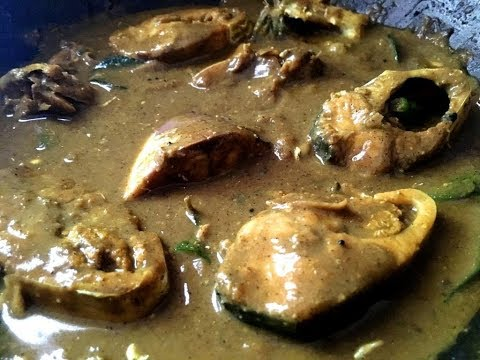 Fish Stew With Coconut Milk Sri Lankan Recipe (Healthy)