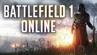 Battlefield 1 - Part 3 - Just Fooling Around.