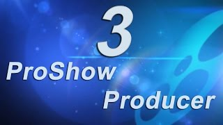 3_ProShow Producer фото в движении