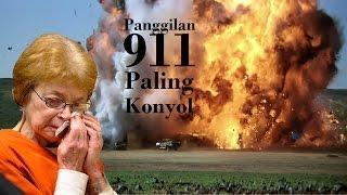 6 panggilan darurat 911 paling konyol