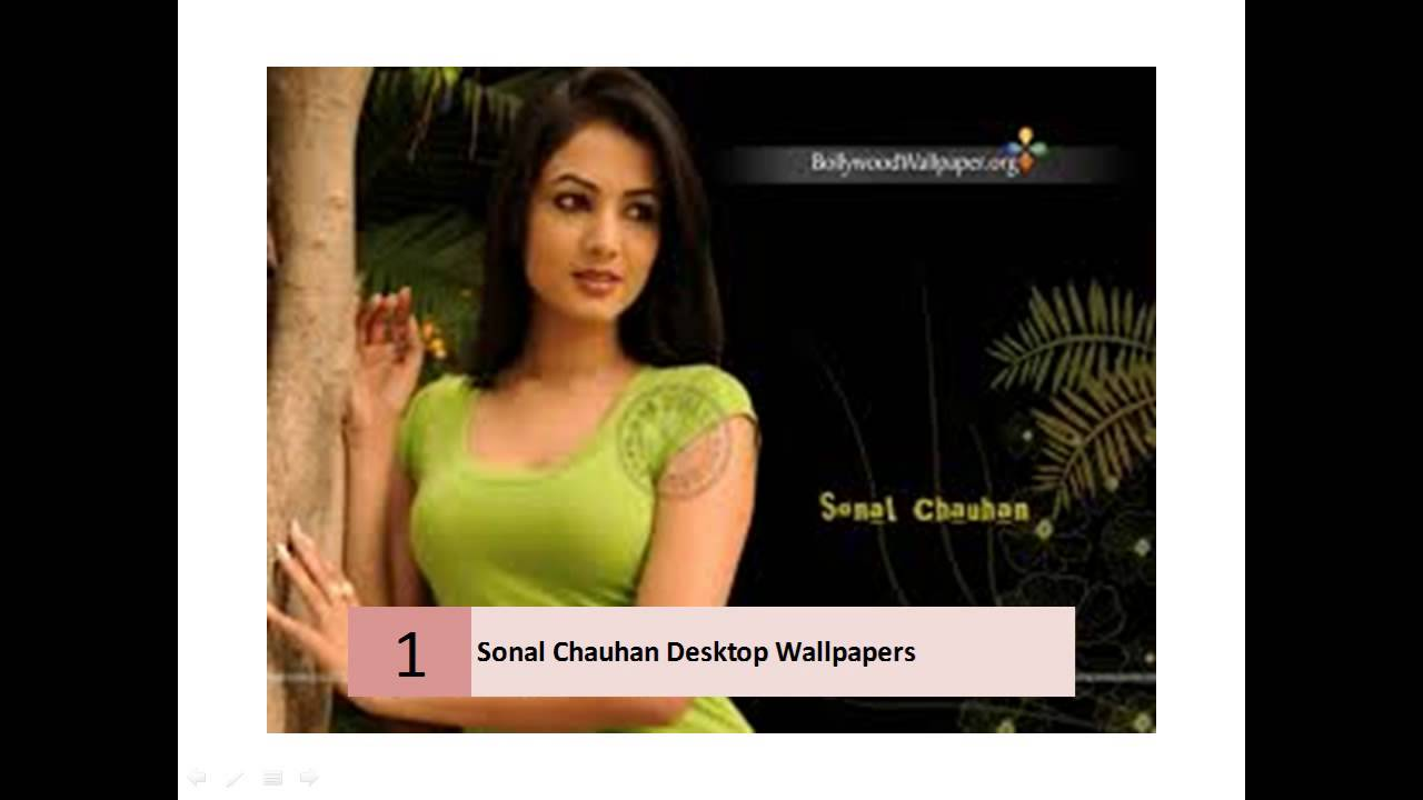 sonal chauhan hot hd wallpapers - youtube