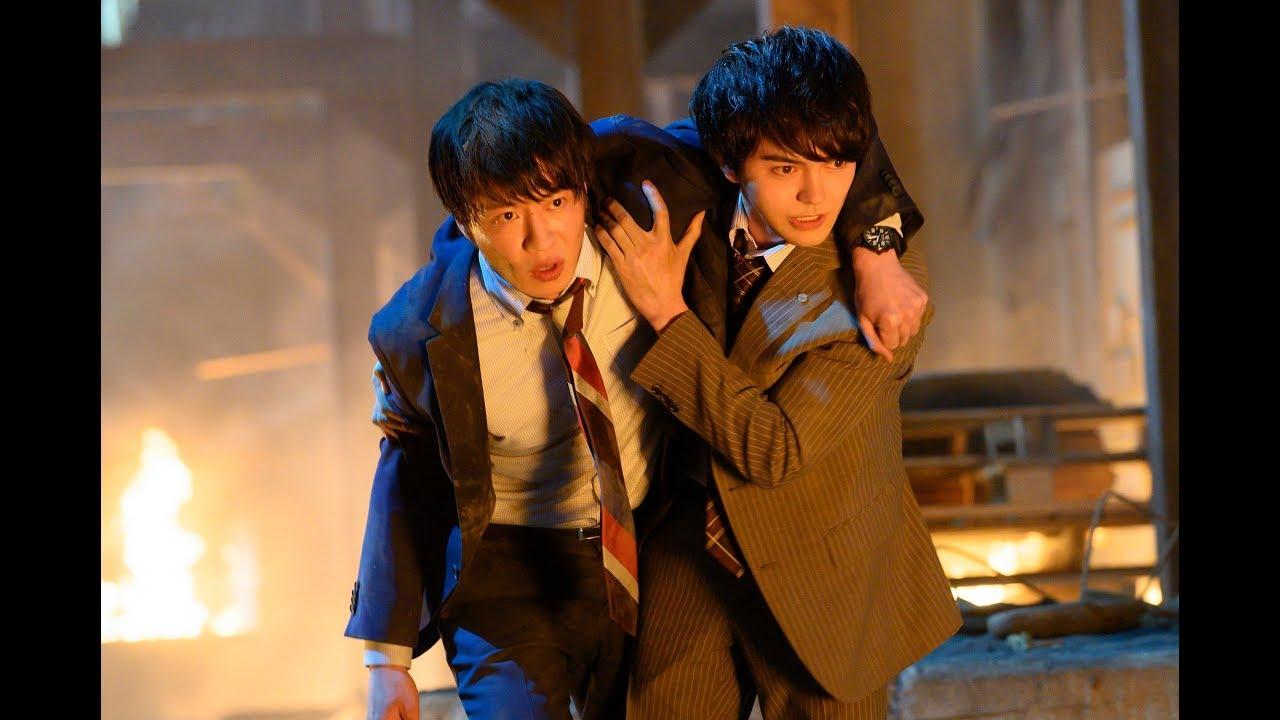 劇場版おっさんずラブ ~LOVE or DEAD~ , 映画・映像|東宝WEB SITE