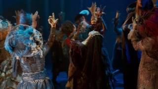 Мюзикл БАЛ ВАМПИРОВ - Epica - The Phantom Agony