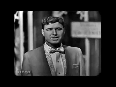 Johnny Horton-Sink The Bismarck  {Stereo}