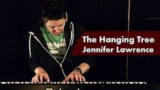 The Hanging Tree - Jennifer Lawrence (Piano Instrumental Cover by Mr. Pianoman)