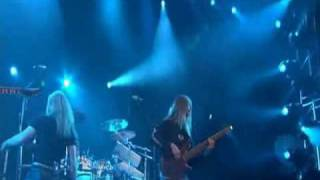 Stratovarius - Speed Of Light (Live At RMJ 2004)