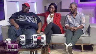 How Lungile Radu accidentally drank petrol    V-Entertainment